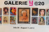 GalerieY @ 20