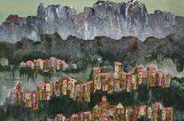 Charming Medieval Town of Cuenca by Manuel Baldemor
