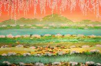 Wonderful World of Springtime by Manuel Baldemor