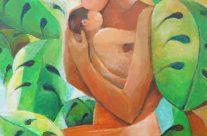 Nurturing by Platon Varquez