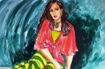 Harmony by Ginny Guanco