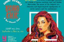 Ginny Guanco's Boho Chic – Sept. 15 – 24, 2016