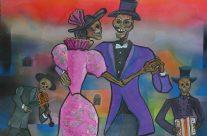 Tango Mexicano by Manuel D. Baldemor