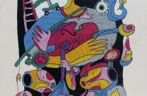 Symphony by Monnar Baldemor