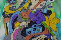 Composer's Dream by Monnar Baldemor