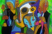 Rhythm and Blues by Monnar Baldemor