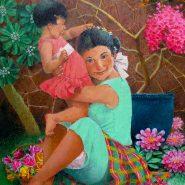 Lambing ni Inay by Slim Torres