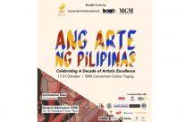Galerie Y at Manilart 2018